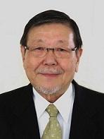 安藤会長の写真