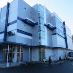 リニア見学センターの写真